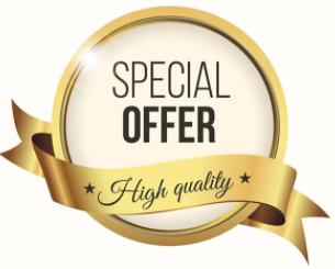 SPECIAL OFFER、特別提供、High quality、高品質.PNG